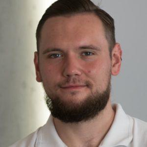Oskar Żechowski