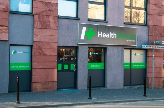 Vigor Point® Kielce - budujemy świadomość dbałości o zdrowie