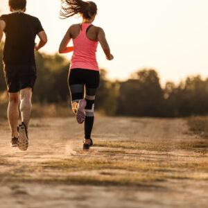 Poranny jogging – biegaj co rano i poczuj się zdrowiej