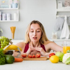 Jak znaleźć dietę dla siebie