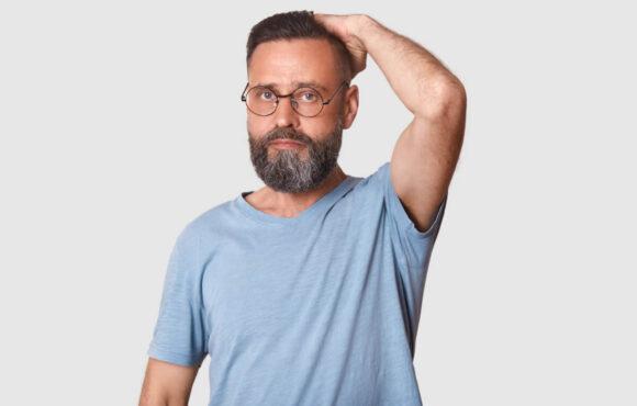 Terapia hormonalna u mężczyzn