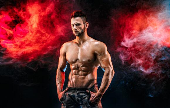 Prawda i mity na temat testosteronu