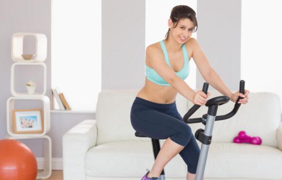 Sprzęt do ćwiczeń cardio w domu – co wybrać?