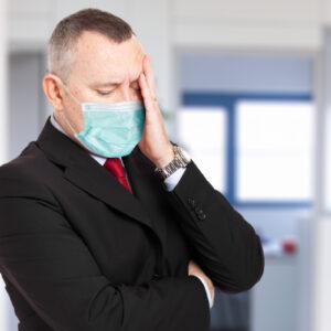 Stres w czasie pandemii koronawirusa – jak sobie z nim radzić?