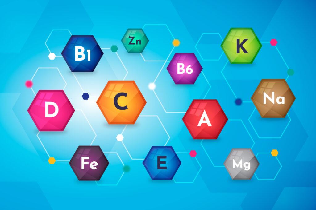 Witaminowy alfabet. Zażywanie witamin - dlaczego jest takie ważne?