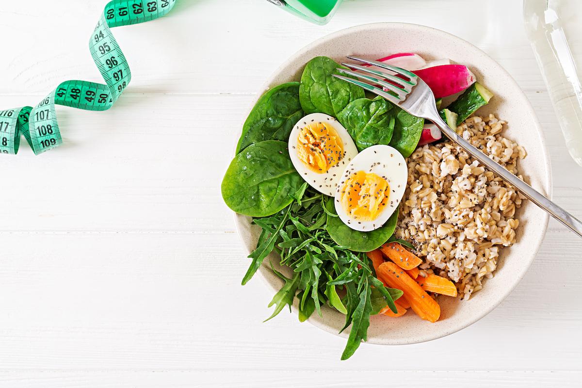 dieta w insulinooporność jaką stosować aby zwiększyć wrażliwość insulinową