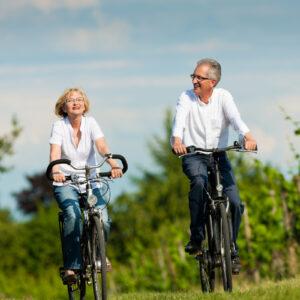 Ty też możesz spowolnić proces starzenia się