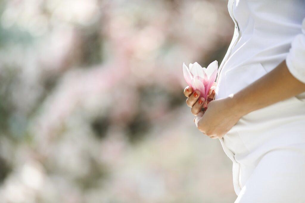 jak zwiększyć szansę na ciążę - intralipid