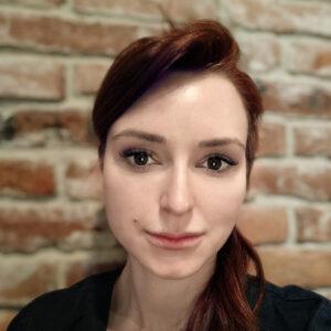 Katarzyna Repetowska