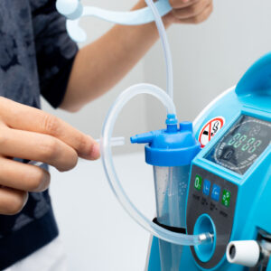 Przewlekła niewydolność oddechowa – objawy i leczenie