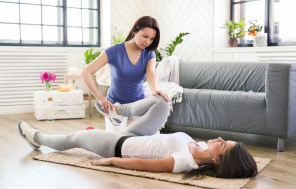 Regeneracja po kontuzji – jak szybko przywrócić utraconą sprawność