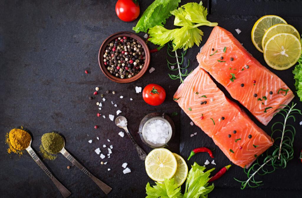 Zdrowa dieta i regeneracja po kontuzji.