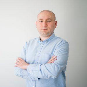 Dr Łukasz Rudnicki
