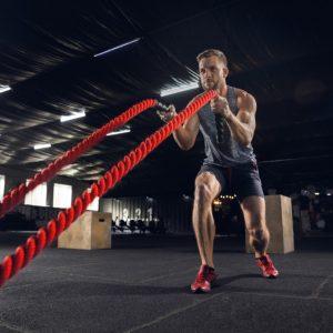 Jak osiągać lepsze wyniki w sporcie?