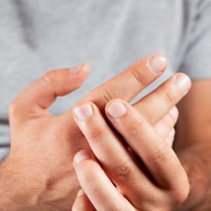 Choroba zwyrodnieniowa stawów – jak się objawia