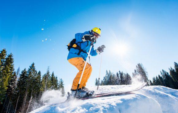 Jak dobrze przygotować się do sezonu narciarskiego