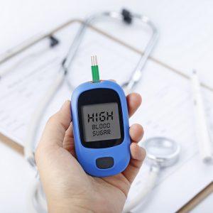 Czy grozi Ci cukrzyca typu 2?