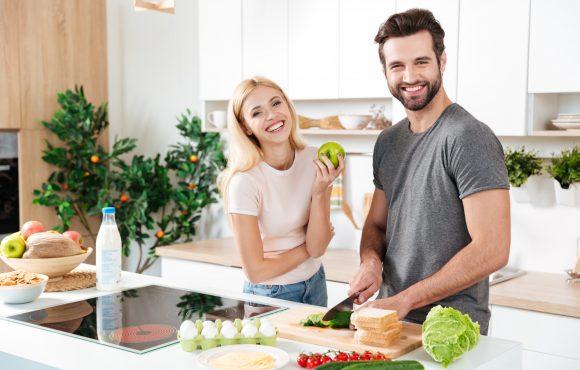 Dieta na poprawę płodności – czy istnieje?